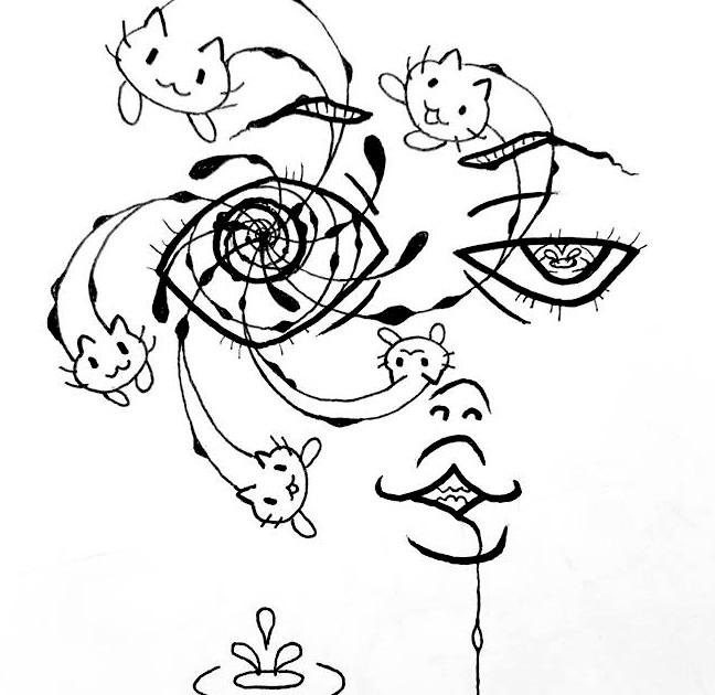 'Cat Spiral' thumbnail