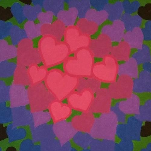 'Heart Pile' thumbnail