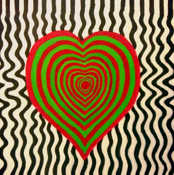 'Heart Vibration' thumbnail
