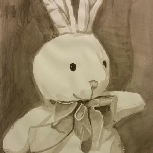 'Ink Bunny' thumbnail