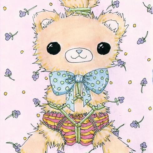 'Kinky Teddy' thumbnail