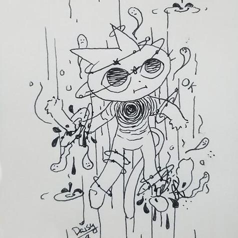 'OK Little Boy' thumbnail