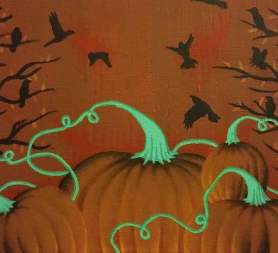 'Pumpkin Patch' thumbnail