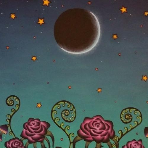'Vibrant Night Scene' thumbnail